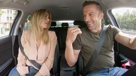 Del Piero e Leotta, la #bellamossa di Kia Ceed