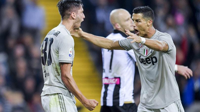 Serie A, Juve verso il record: in quota è scudetto a marzo