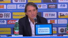 Mancini su Verratti: