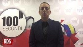 I 100 secondi di Pasquale Salvione: «L'Italia ai piedi di Insigne»