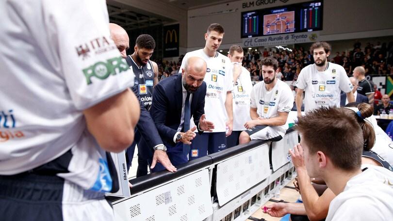Eurocup, Trento cade a Villeurbanne. Kalnietis decisivo
