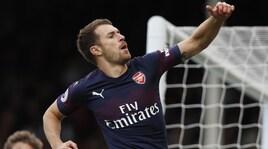 Ramsey al Milan è il regalo di Gazidis