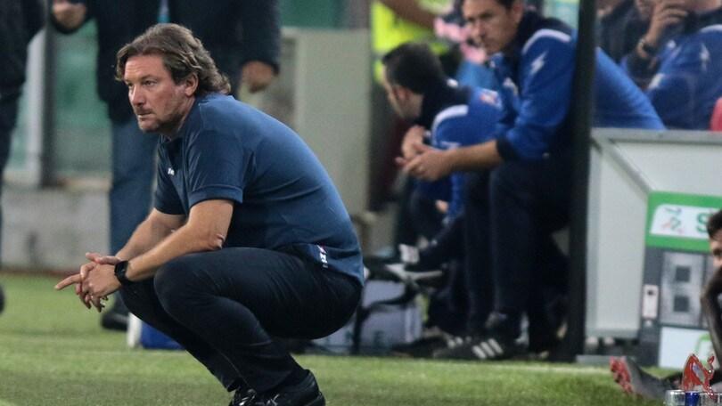 Serie B Crotone, il club dà fiducia a Stroppa