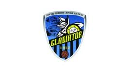 Gladiator, fissata amichevole per l'11 ottobre