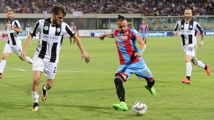 Serie B, il Tar ha respinto i ricorsi di Catania e Siena