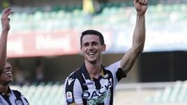Calciomercato Udinese, Soldati: «Napoli su Lasagna? Anche la Fiorentina»