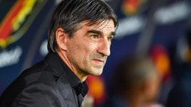 Serie A Genoa, Juric: «Felice di tornare. Servono punti»