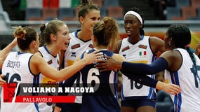 Mondiali 2018, Russia ko e Italia alla Final Six