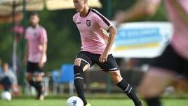 Serie B Palermo, Haas: «Obiettivo promozione»