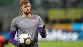 Calciomercato Fiorentina, Dragowski a un passo dall'Empoli