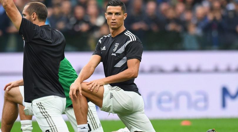 Il legale di Ronaldo: «Carte manipolate, nessuna ammissione di colpa»