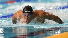 Giochi giovanili: bronzo a Burdisso e alla 4x100