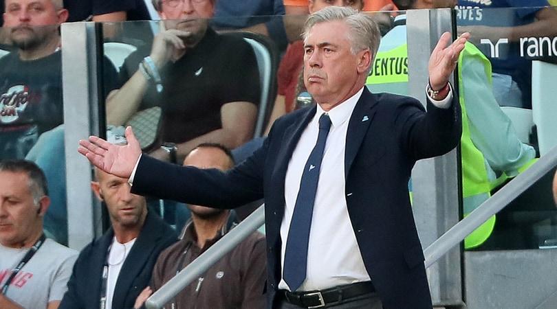 Così Ancelotti ha desarrizzato e rimodellato il Napoli