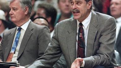 NBA: è morto Tex Winter, l'inventore del