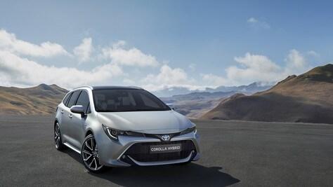 Il manifesto di Toyota