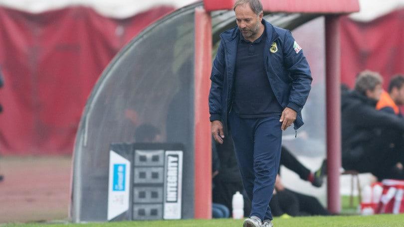 Serie D Bari, Cornacchini ridisegna l'attacco