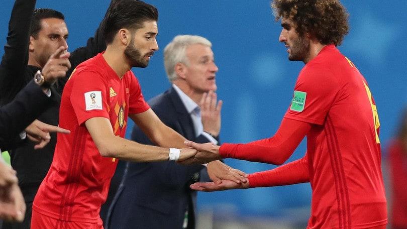 Uefa Nations League, Belgio-Svizzera: Diavoli Rossi favoriti a 1,38