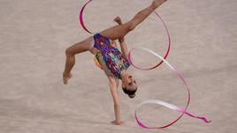 Olimpiadi giovani,oro ginnasta Torretti
