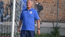 Fc Frascati, Carosi: «I nostri portieri pronti per l'avvio dei campionati»