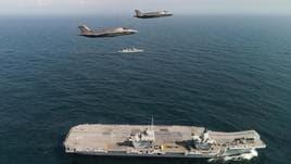 Pentagono, stop temporaneo voli F-35