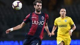 Serie A Bologna, Poli è tornato in gruppo