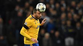 Juventus: Barzagli, Ronaldo è sereno