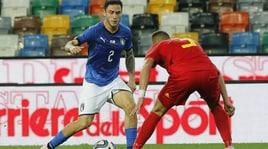 Under 21, il Belgio beffa l'Italia