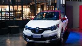 Renault Captur Tokyo Edition: foto