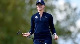 Olimpiadi Giovanili, Nobilio d'argento nel golf