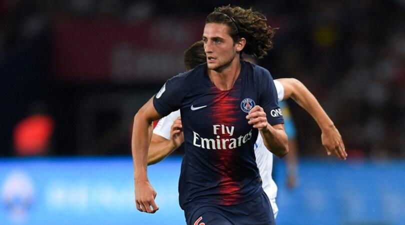 Calciomercato: Rabiot resta al PSG, inevitabile la cessione a parametro zero