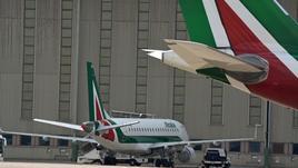 Conte, sinergia Alitalia-Fs e newco