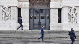 Borsa: Milano in apre in rialzo (+0,86%)