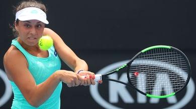 Tennis, Olimpiadi giovanili: eliminato misto Cocciaretto-Musetti