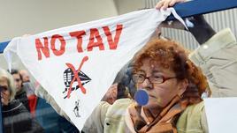 Tafferugli Val Susa, condannati No Tav