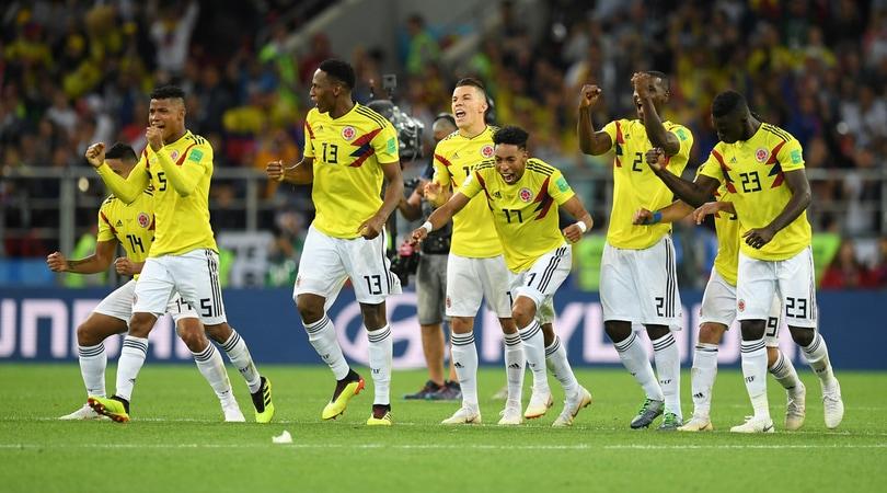 Amichevoli, la Colombia di Ospina si impone 4-2 sugli Usa. Messico-Costarica 3-2