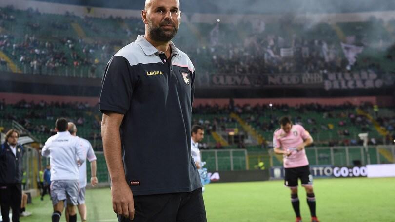 Serie B Palermo, Nestorovski-Puscas è più di un'idea