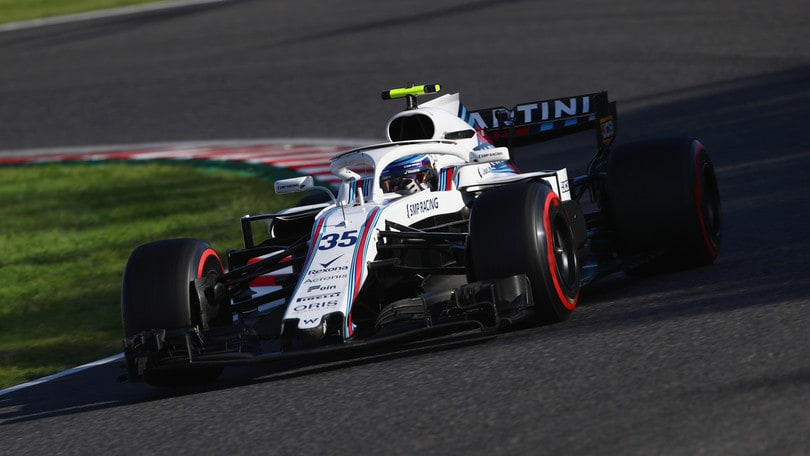 UFFICIALE: Russell in Williams nel 2019: