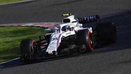 F1 Williams, accordo con Russell: prenderà il posto di Stroll