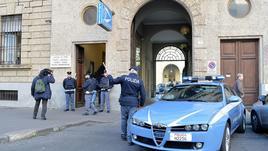 Investì prostituta, fermato albanese