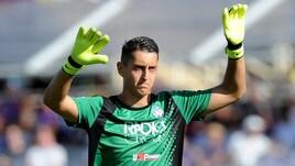 Serie A Atalanta, Gollini: «Siamo fiduciosi, ci rialzeremo»