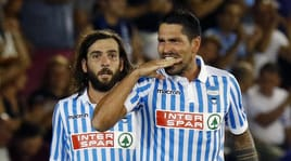 Borriello: «Alla Juventus come in fabbrica, volevo chiudere nel Napoli»