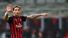 Serie A Milan, Biglia: «Derby? E' un bivio per la Champions»