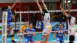 Volley: A2 Maschile, scatta il torneo a 27 squadre