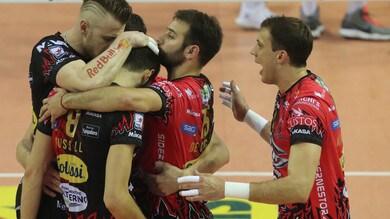 Volley: Superlega, Ravenna-Milano apre il 74° Campionato Italiano