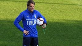 Nations League: Italia in bilico sulle quote