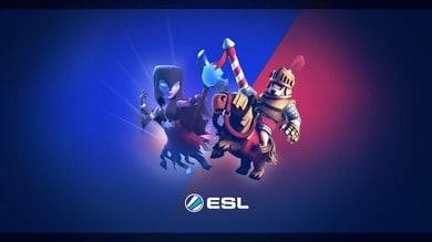 Red Bull MEO: al via il terzo qualifier di Clash Royale targato ESL