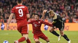 Nuova difesa Juventus: è sprint per De Ligt