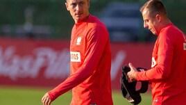 Nations League, Italia: pericolo Lewandowski in quota