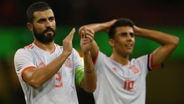 Nations League, Spagna-Inghilterra: Furie Rosse a 1,75