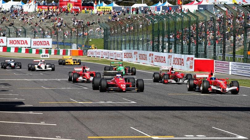 F1, confermato il calendario 2019: si parte in Australia il 17 marzo